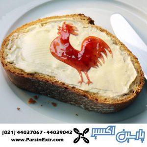 پکتین Pectin مواد اولیه صنایع غذایی