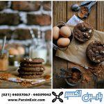 پودر کاکائو مواد اولیه صنایع غذایی