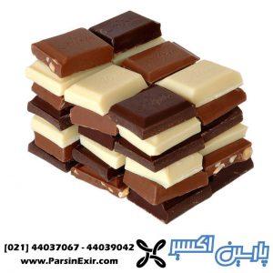 سوربیتول مواد اولیه صنایع غذایی