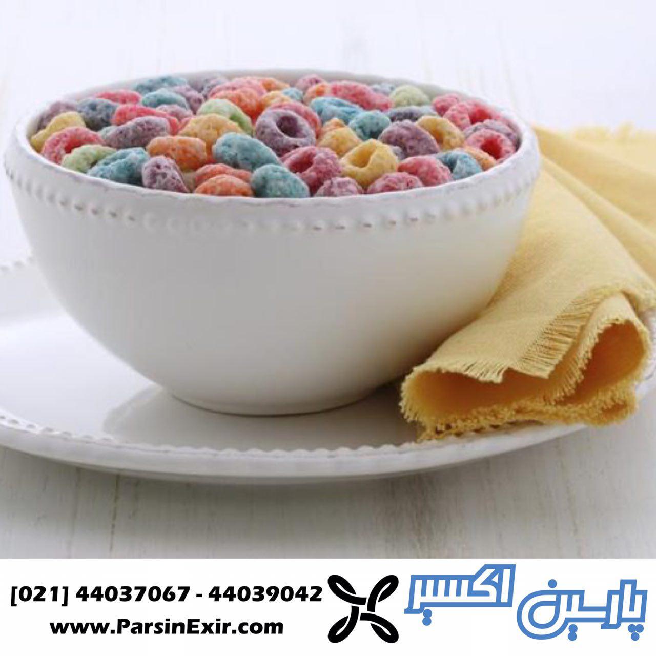 مالتودکسترین مواد اولیه صنایع غذایی
