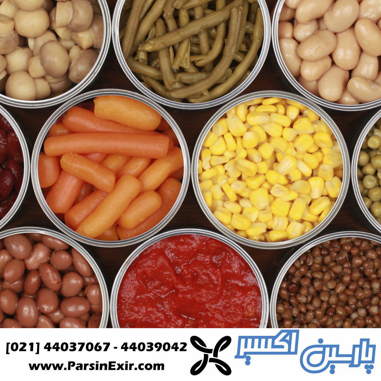 بنزوات سدیم مواد اولیه صنایع غذایی